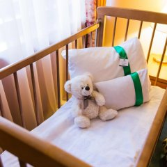 Президент Отель 4* Стандартный номер с различными типами кроватей фото 26