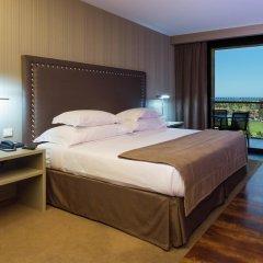 Отель Salgados Palace 5* Люкс с двуспальной кроватью фото 4