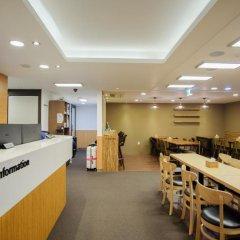 Отель STEP INN Myeongdong 1 фото 2