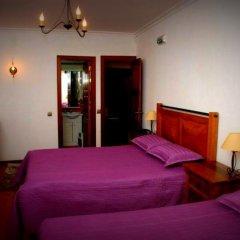 Отель Casa Do Brasao Стандартный номер с различными типами кроватей фото 7