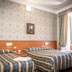 Отель Emmaus 3* Стандартный номер с различными типами кроватей фото 2