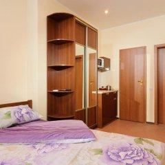 Апарт Отель Лукьяновский Номер категории Эконом с различными типами кроватей фото 5