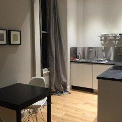 Апартаменты Royal Mile Studio Эдинбург в номере фото 2