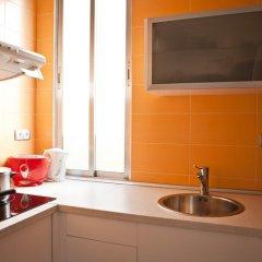 Отель Arenas Испания, Барселона - отзывы, цены и фото номеров - забронировать отель Arenas онлайн в номере фото 2