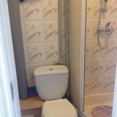 Апартаменты Seashell Apartment ванная