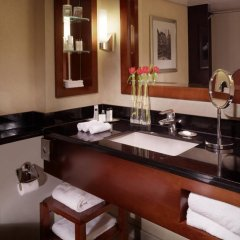 Amsterdam Marriott Hotel 5* Стандартный номер фото 5