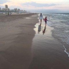 Отель Villa Luz Family Gourmet All Exclusive пляж