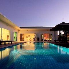 Отель Phuket Lagoon Pool Villa 4* Вилла разные типы кроватей фото 31