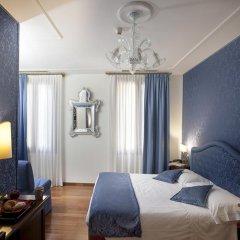 Отель Ca Doro 3* Стандартный номер фото 4