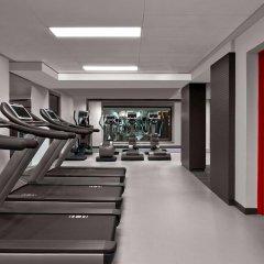Отель Le Meridien Etoile фитнесс-зал фото 3