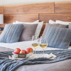 Hotel Casa del Mare - Amfora 4* Люкс с различными типами кроватей фото 3