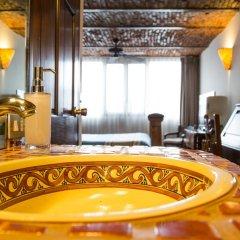 Quinta Don Jose Boutique Hotel 4* Номер Делюкс с различными типами кроватей фото 9
