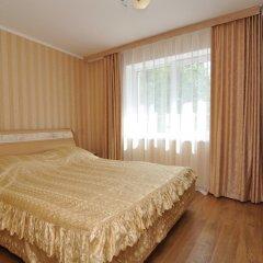 Гостевой Дом Фламинго Стандартный номер с различными типами кроватей (общая ванная комната) фото 5