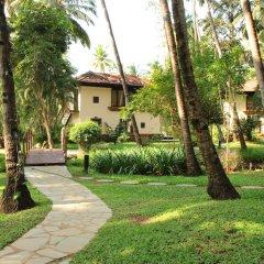 Отель Coconut Creek Гоа фото 7