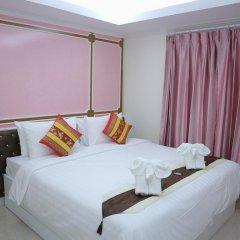 Отель Achada Beach Pattaya 3* Люкс с различными типами кроватей фото 6