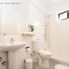 Апартаменты Live in Athens, short stay apartments ванная фото 2