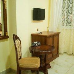Hotel Knyaz Стандартный номер с различными типами кроватей фото 15