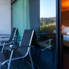 Douro Palace Hotel Resort and Spa 4* Стандартный номер двуспальная кровать фото 5