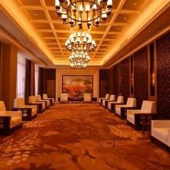 Ji'an Hotel интерьер отеля фото 2