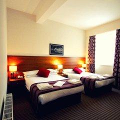 Alexander Thomson Hotel 3* Стандартный номер с разными типами кроватей фото 4