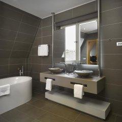 Отель INNSIDE by Melia Prague Old Town 4* Люкс повышенной комфортности разные типы кроватей фото 9
