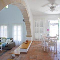 Отель Ayios Elias Pearl комната для гостей фото 3