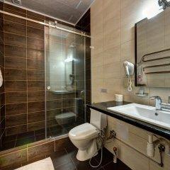 Гостиница Александрия 3* Стандартный номер с разными типами кроватей фото 50