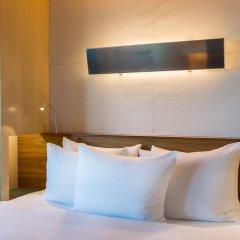 Отель Hilton Helsinki Airport 4* Стандартный номер с двуспальной кроватью фото 2