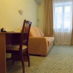 Гостиница 7 Семь Холмов 3* Люкс с различными типами кроватей фото 10