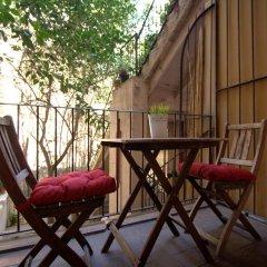 Отель Charm Rambla Catalunya Барселона балкон