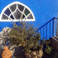 Отель Bayt Alice Марокко, Танжер - отзывы, цены и фото номеров - забронировать отель Bayt Alice онлайн балкон
