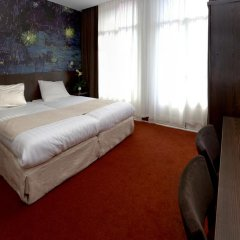 Hotel Van Gogh 3* Стандартный номер с 2 отдельными кроватями фото 3