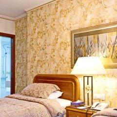 Отель Amman International 4* Люкс повышенной комфортности с различными типами кроватей фото 9