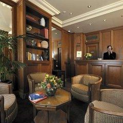 Отель Hôtel Clément интерьер отеля фото 2
