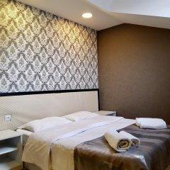 Tiflis Metekhi Hotel 3* Стандартный номер с различными типами кроватей фото 10