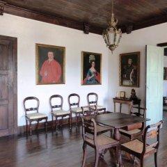 Отель Casa dos Barros Стандартный номер фото 7