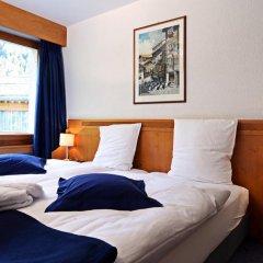 Отель Hemizeus Швейцария, Церматт - отзывы, цены и фото номеров - забронировать отель Hemizeus онлайн комната для гостей фото 4