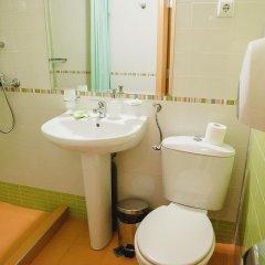 Отель Diamond (Diamant) Болгария, Балчик - отзывы, цены и фото номеров - забронировать отель Diamond (Diamant) онлайн ванная