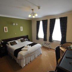 Rhinewood Country House Hotel 3* Стандартный номер с различными типами кроватей фото 3