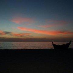 Отель Lanta Intanin Resort Ланта пляж фото 2