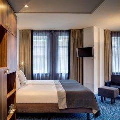 Eden Hotel Amsterdam 4* Полулюкс фото 2