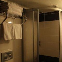 Hotel Akyildiz 3* Стандартный номер с различными типами кроватей фото 15