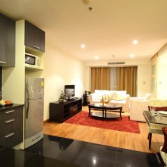 Отель Bless Residence 4* Люкс повышенной комфортности фото 19