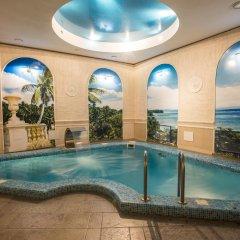 Гостиница Марафон в Липецке 2 отзыва об отеле, цены и фото номеров - забронировать гостиницу Марафон онлайн Липецк бассейн