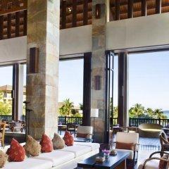 Отель Narada Resort & Spa питание фото 4