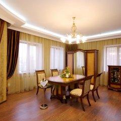 Отель Классик Люкс