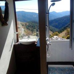 Отель Zornica Guest House Болгария, Чепеларе - отзывы, цены и фото номеров - забронировать отель Zornica Guest House онлайн ванная фото 2