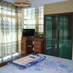 Отель Le Bamboo 3* Стандартный номер с различными типами кроватей фото 7