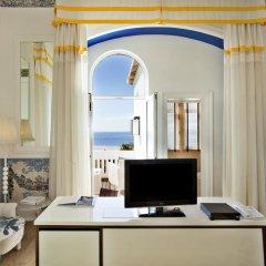 Bela Vista Hotel & SPA - Relais & Châteaux 5* Номер Комфорт с различными типами кроватей фото 3