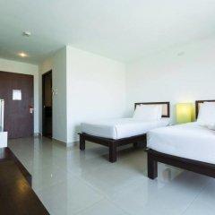 Отель Chatkaew Hill and Residence 3* Стандартный номер с различными типами кроватей фото 6